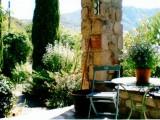 Terrassen-Impressionen ...